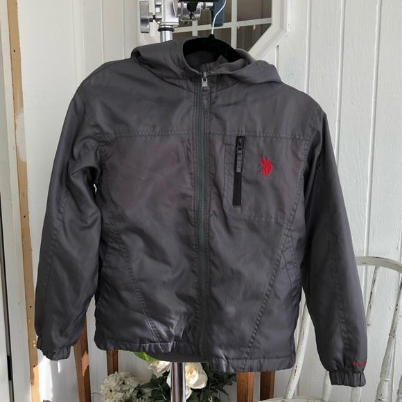 c828f2a01 U.S. Polo Assn. Jackets   Coats